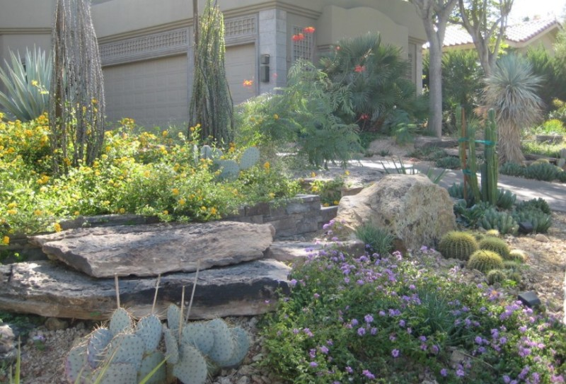 decorative rock for landscaping
