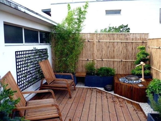 10 Best Outdoor Privacy Screen Ideas