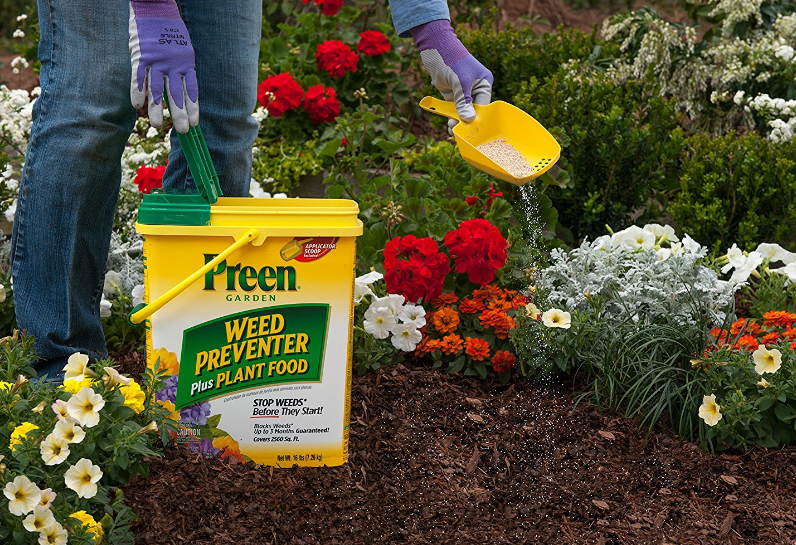 Using-Weed-Preventers