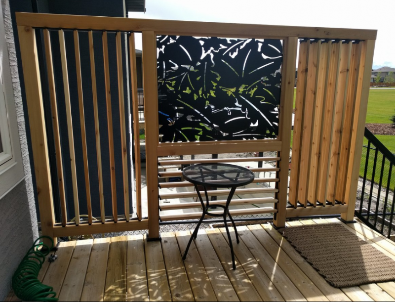 10 Best Outdoor Privacy Screen Ideas For Your Backyard Home And