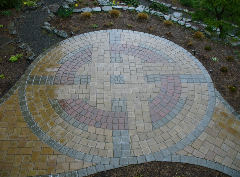 pattern-cool-stone-patio-ideas