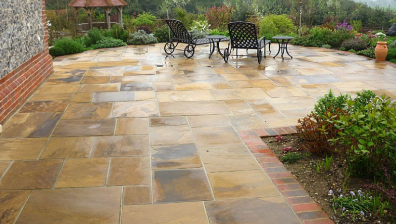 stone-patio-for-backyard