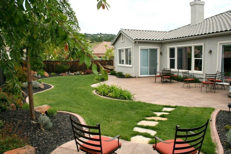 Beautiful Backyard Landscaping Ideas 20+ attractive ideas for beautiful backyard - home and gardens