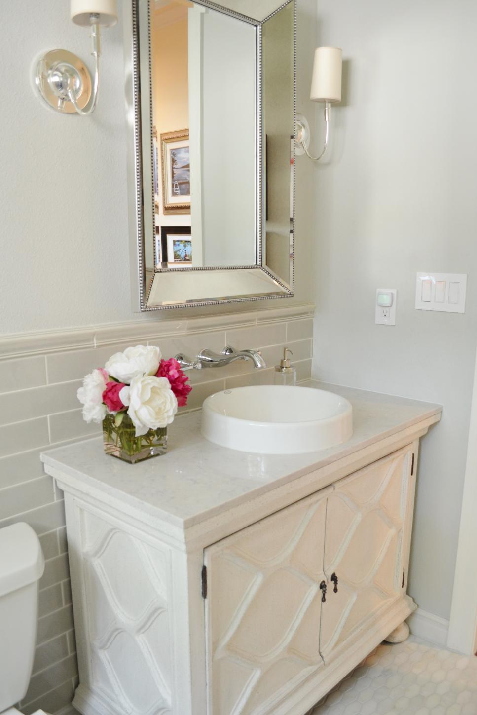 How much budget bathroom remodel you need home and gardens - How much for small bathroom remodel ...