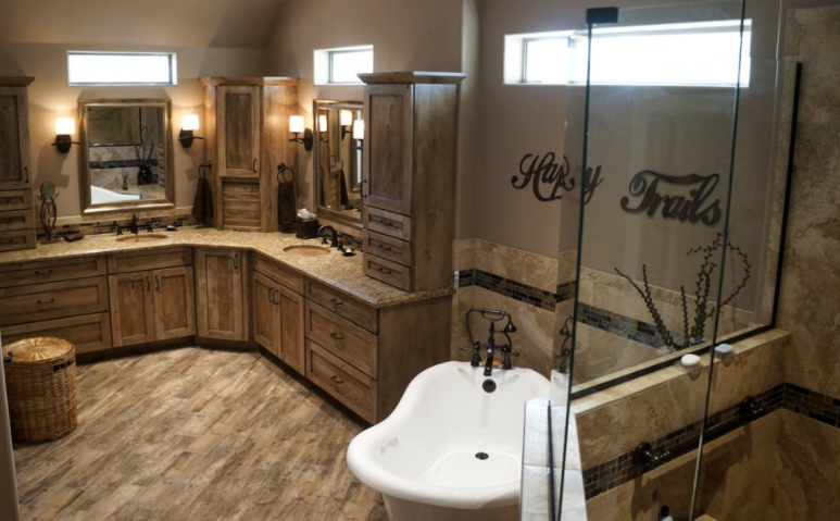How much budget bathroom remodel you need - How much to do a bathroom remodel ...