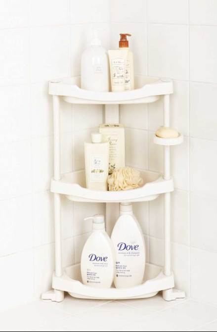 20 Easy Bathroom Organizing Ideas On A Budget Home And