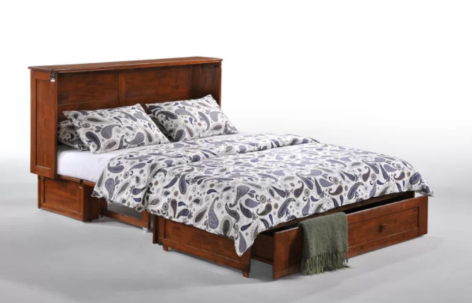 Classic Folding Bed
