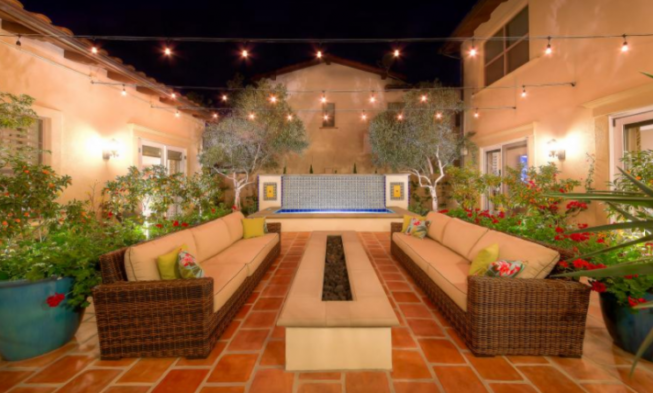 75 Beautiful And Artistic Outdoor Lighting Ideas Home