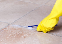 Clean Tile Floors