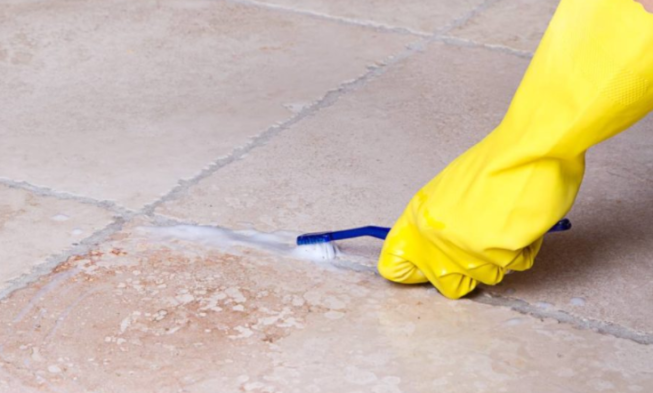 Best Way to Clean Tile Floors Which Will Amaze You - Home