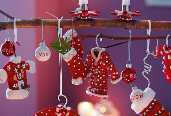 How To Decorate Your Room For Christmas Without Buying Anything