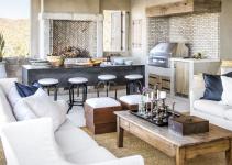 Add Rustic Charm to Your Kitchen