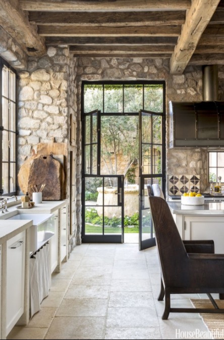 How to Add Rustic Charm to Your Kitchen 1
