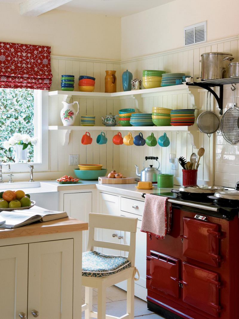 Unique Small Kitchen Ideas You Can Use 10