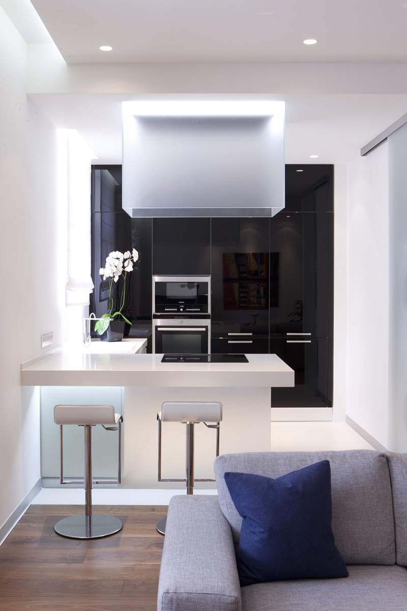 Unique Small Kitchen Ideas You Can Use 22