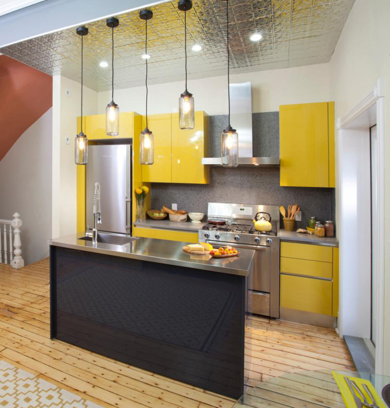 50+ Unique Small Kitchen Ideas That You've Never Seen