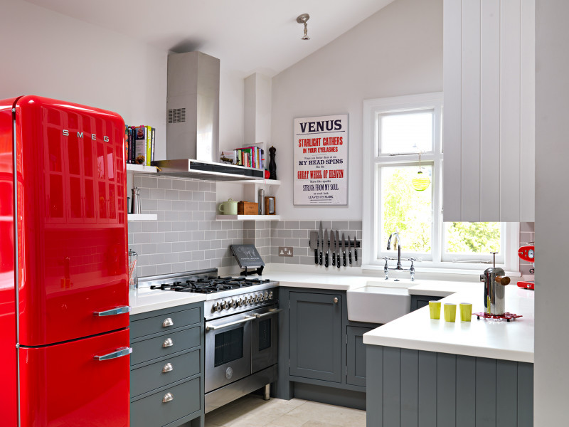 Unique Small Kitchen Ideas You Can Use 8
