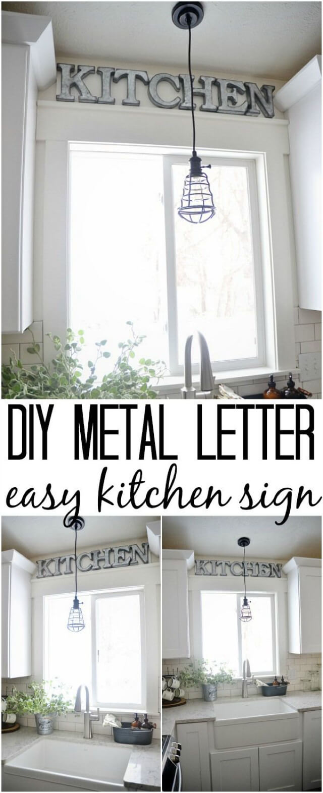 kitchen-wall-decor-ideas Kitchen signs!