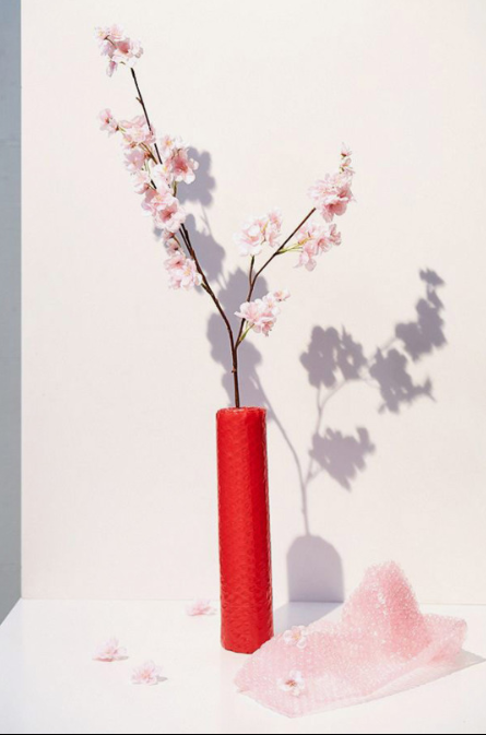 Cherry Blossom Faux Flower
