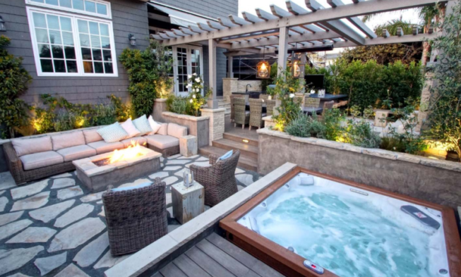 Best Covered Patio Ideas Designs For