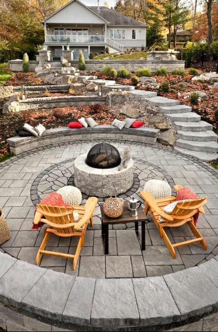 fire-features-traditional-patio-boston