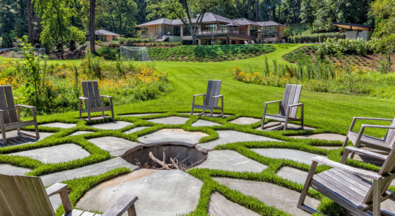 100 Perfect Backyard Patio Ideas And Design For 2018 Home And Gardens