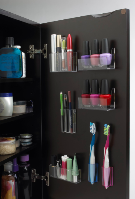 Bathroom Storage Ideas - Simple and Subtle