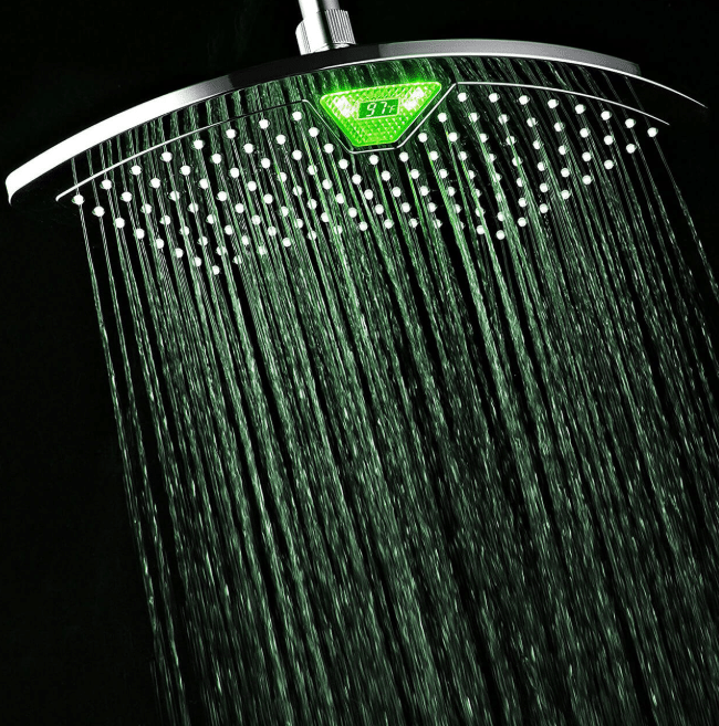 Dream Spa Aqua Fan Shower Head