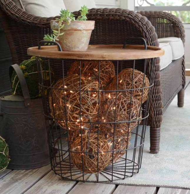 Porch Lighting Ideas 13