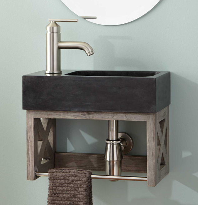 floating bathroom vanity 2