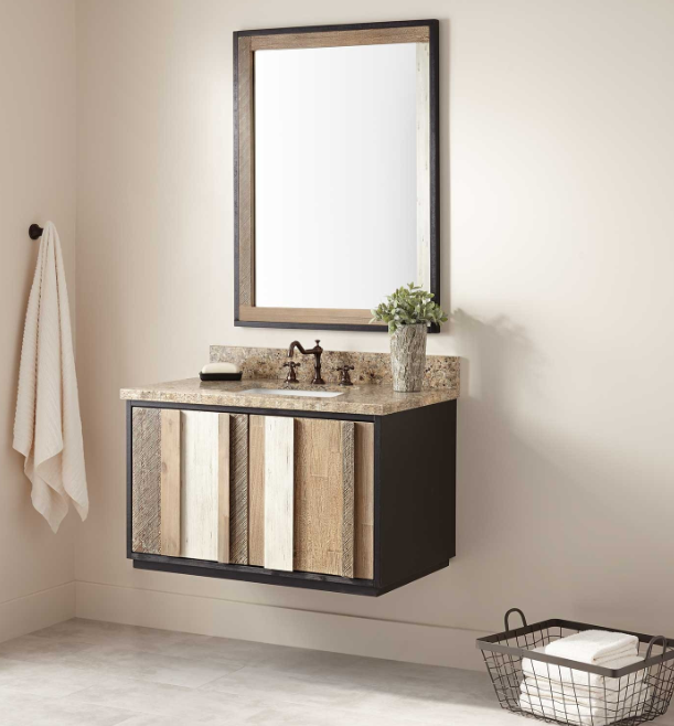 floating bathroom vanity 3
