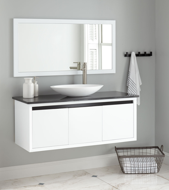 floating bathroom vanity 6