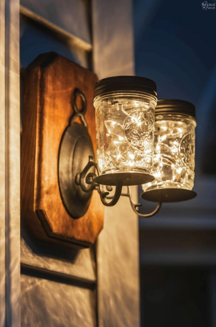 Porch Lighting Ideas 8