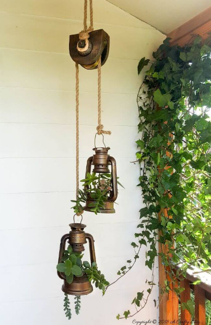 Porch Lighting Ideas 5