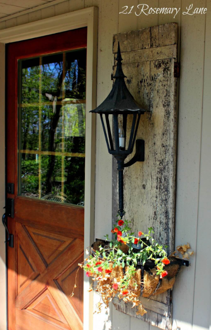 Porch Lighting Ideas 2