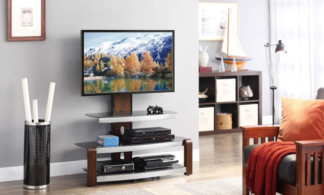 Top 10 Best Tv Stand With Mount Ideas In 2019 Reviews