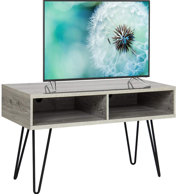 Wooden Tv Stands - Best Choice Products TV Stand Media Console Wooden Design