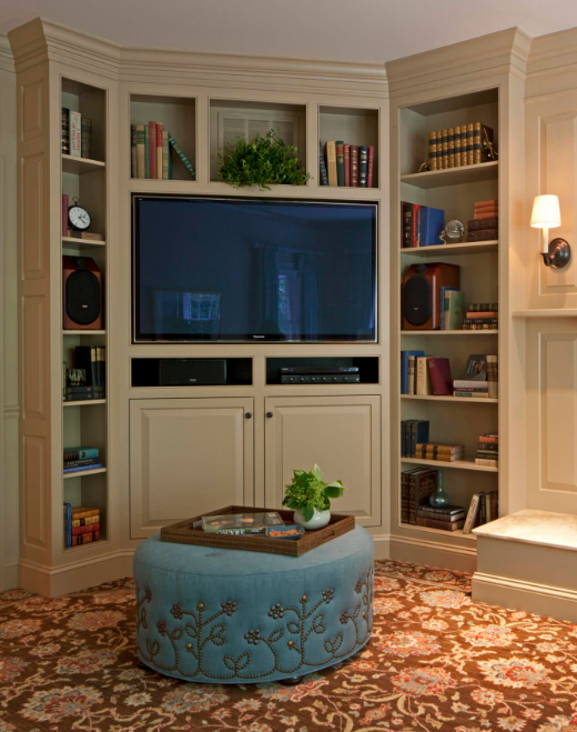 Corner Tv Stand Designs : Bedroom television cabinets and stands small corner tv unit tall