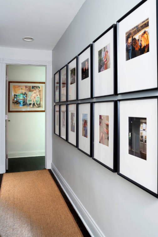 FAMILY GALLERY - Hallway Ideas