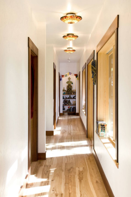 FINAL FOCAL POINT - Hallway Ideas