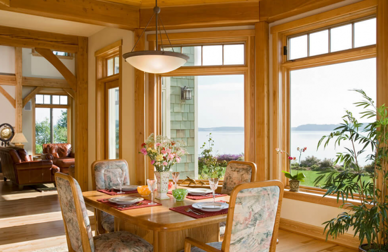 Nash Bay Window Architects