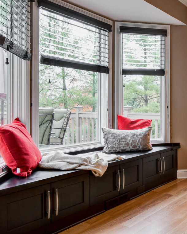 Top 20 Best Bay Window Decorating Ideas In 2019 Home