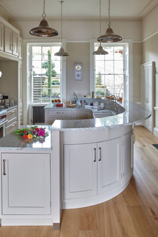 WILTSHIRE Kitchen Island